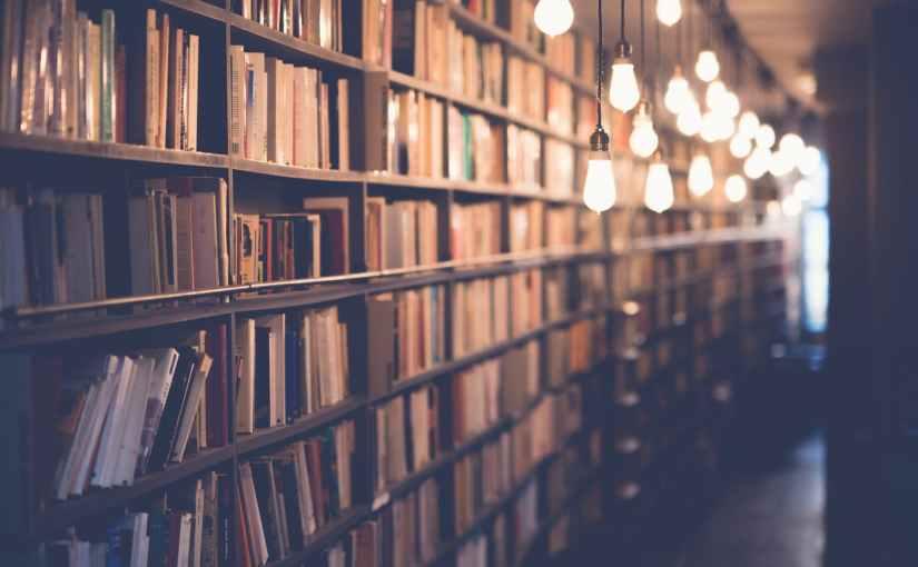 My Top 10 Reading List(2018)