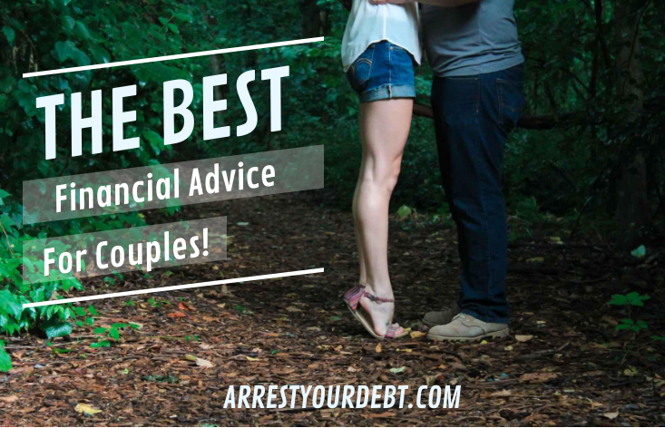 The Best Financial Advice for Couples